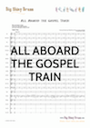 All Aboard the Gospel Train