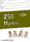 250 Hymns for Brass