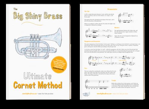 PDF Trumpet Music by Matt Kingston com
